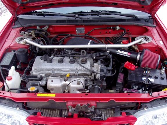 inssane_ 1998 nissan almera's photo gallery at cardomain