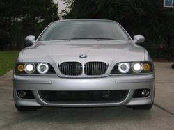 thez3s 2002 BMW 5 Series