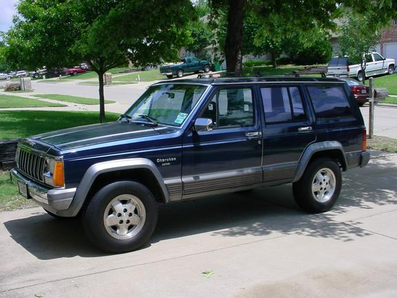 1988 jeep cherokee laredo pictures to pin on pinterest
