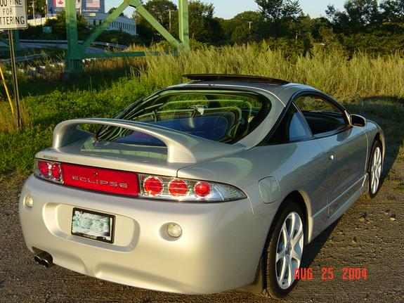 Another Akayda 1999 Mitsubishi Eclipse post... - 3999157