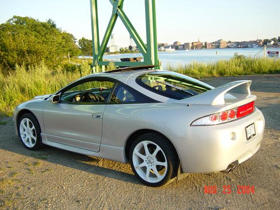 Another Akayda 1999 Mitsubishi Eclipse post... - 3999158
