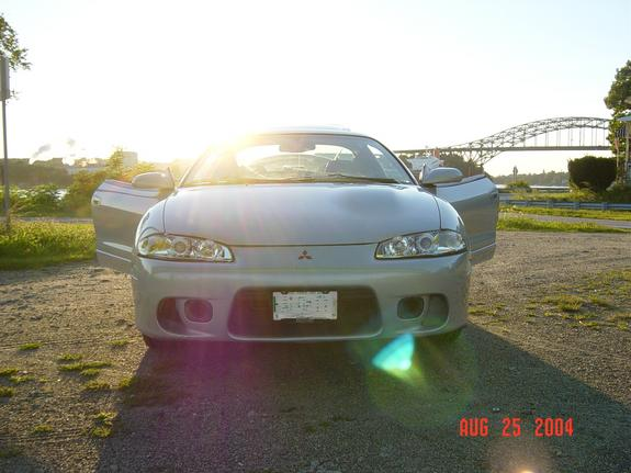 Another Akayda 1999 Mitsubishi Eclipse post... - 3999160