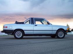 acesbimmerss 1981 BMW 3 Series