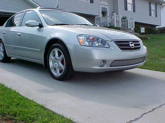 84streetbeast 2004 nissan altima specs photos. Black Bedroom Furniture Sets. Home Design Ideas
