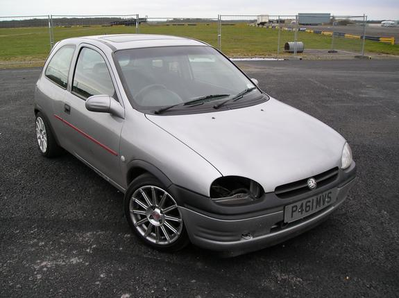 raundsrudeboy 1996 opel corsa specs photos modification info at cardomain. Black Bedroom Furniture Sets. Home Design Ideas