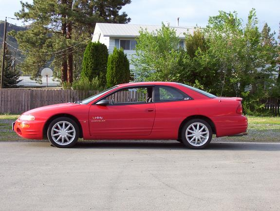 redhotnfast 1997 chrysler sebring specs photos. Black Bedroom Furniture Sets. Home Design Ideas