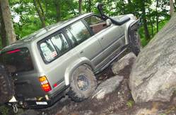 landcruiser06s 1993 Toyota Land Cruiser