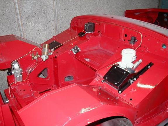 Another RobinD 1969 Austin-Healey Sprite post... - 4004571