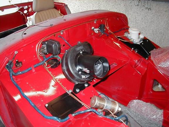Another RobinD 1969 Austin-Healey Sprite post... - 4004572