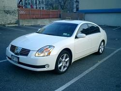 hollaatyafather 2004 Nissan Maxima 4010318