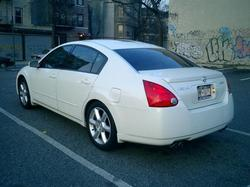 hollaatyafather 2004 Nissan Maxima 4010320