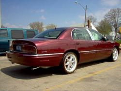 Another grapewhiteowl 2000 Buick Park Avenue post... - 4011377