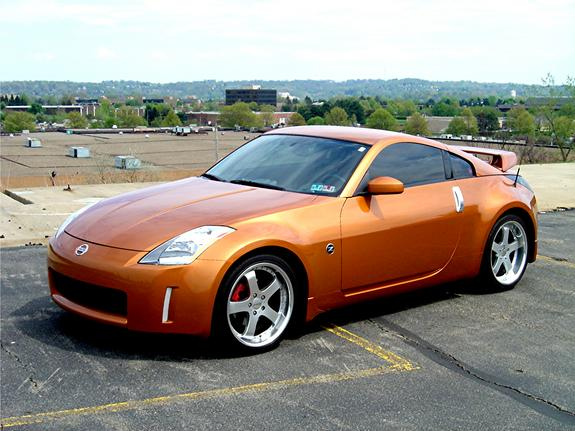 rollin350zz 2003 nissan 350z specs photos modification. Black Bedroom Furniture Sets. Home Design Ideas