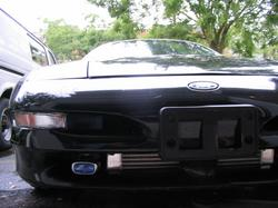 xtomkxs 1993 Ford Probe