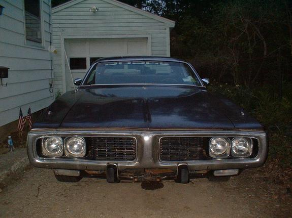 Another jgullo74 1974 Dodge Charger post... - 4013699