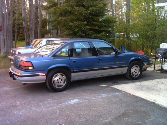 Download 1991 Pontiac Grand Prix Le