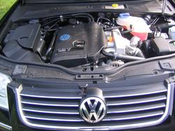 Sacchis 2004 Volkswagen Passat
