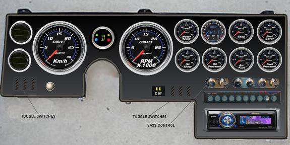 Another 454Muscle 1984 Pontiac Grand Prix post... - 4018340