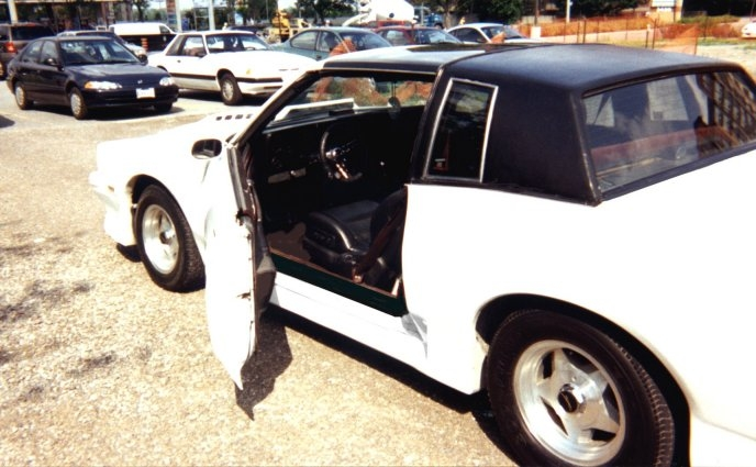 Another 454Muscle 1984 Pontiac Grand Prix post... - 4018406