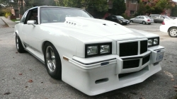 454Muscle 1984 Pontiac Grand Prix