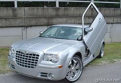 Gotdubz300 2005 Chrysler 300