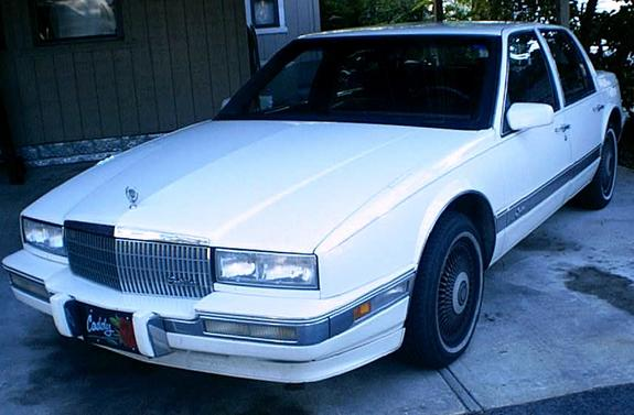 Another caddy_cruizn 1991 Cadillac Seville post... - 4021057
