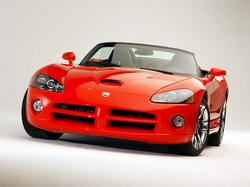 vertershopovs 2003 Dodge Viper