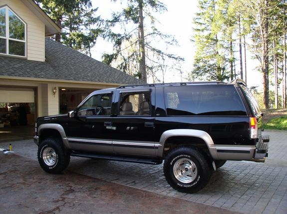 rearviewsg 1999 gmc suburban 1500 specs photos. Black Bedroom Furniture Sets. Home Design Ideas