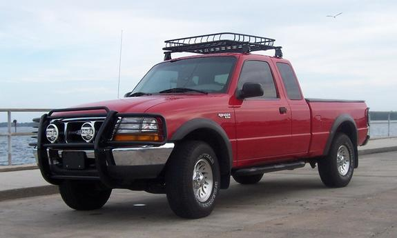 Roof Rack Lamborghini >> stockwell_1 1999 Ford Ranger Regular Cab Specs, Photos, Modification Info at CarDomain