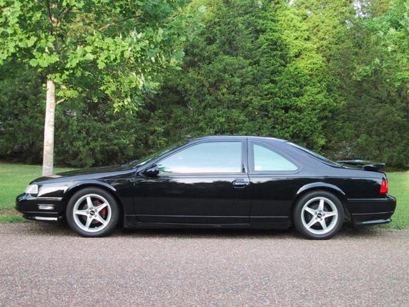 Another mickeydlx50 1991 Ford Thunderbird post... - 4026489