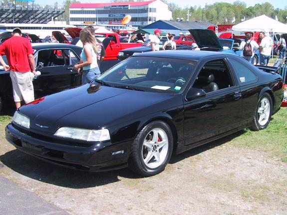 Another mickeydlx50 1991 Ford Thunderbird post... - 4026490