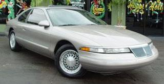 Another mickeydlx50 1991 Ford Thunderbird post... - 4026495