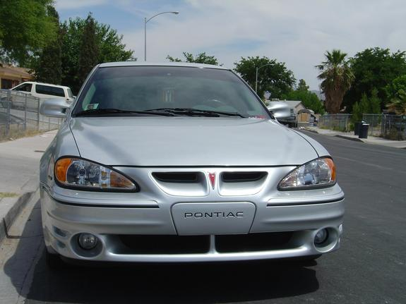 Another BenGT 2001 Pontiac Grand Am post... - 4025785