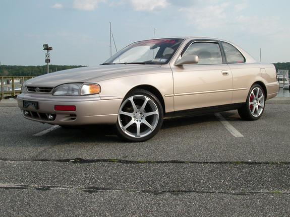 how much for a 1995 toyota camry. Black Bedroom Furniture Sets. Home Design Ideas