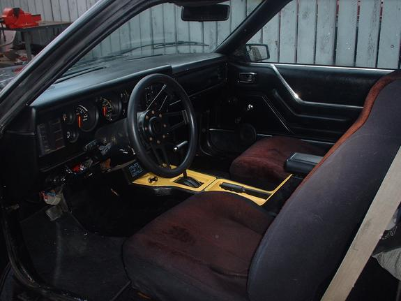 certifiedrides1 1986 Ford Mustang Specs, Photos