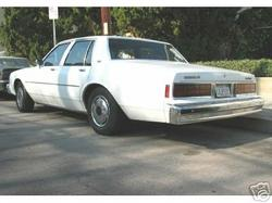Another KAPTINKAPRICE 1989 Chevrolet Caprice post... - 4031440