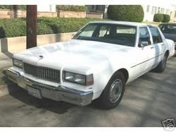 Another KAPTINKAPRICE 1989 Chevrolet Caprice post... - 4031441