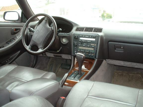 Another pakiballa 1993 Lexus ES post... - 4032486