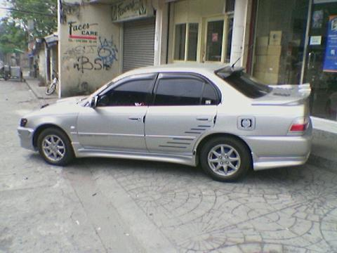 Another silverolla 1997 Toyota Corolla post... - 4033826