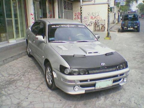 Another silverolla 1997 Toyota Corolla post... - 4033827