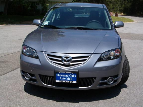 Another wes88x 2004 Mazda MAZDA3 post... - 4032021