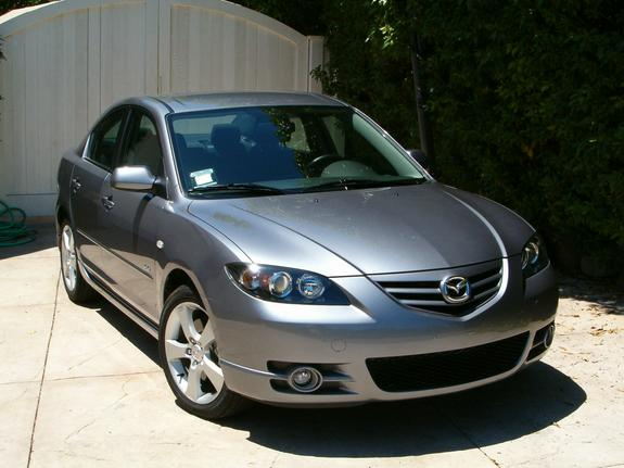 Another wes88x 2004 Mazda MAZDA3 post... - 4032026
