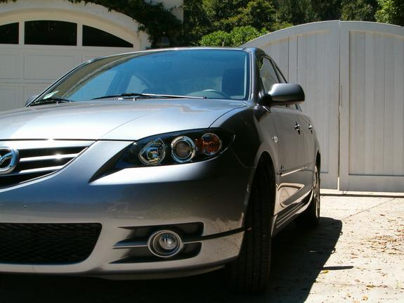 Another wes88x 2004 Mazda MAZDA3 post... - 4032027