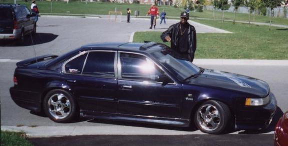 Another blacksupreme 1989 Nissan Maxima post... - 4035403