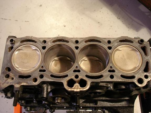 Another ae92_4agte 1988 Toyota Levin post... - 4036878