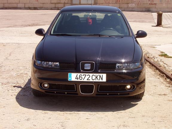 aznartuning 2003 seat leon specs photos modification info at cardomain. Black Bedroom Furniture Sets. Home Design Ideas