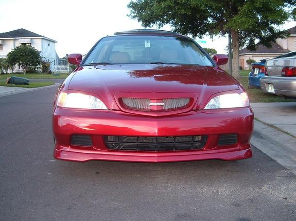 Another ReDhOtTL Acura TL Post By ReDhOtTL - 2000 acura tl hood