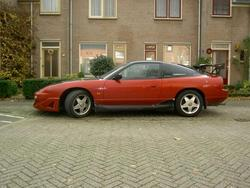 Another joenismo 1992 Nissan 180SX post... - 4044369