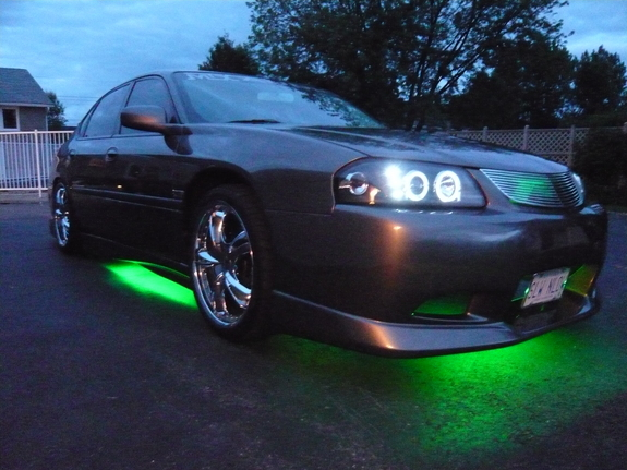 Another Tyger_claw 2003 Chevrolet Impala post... - 4045800