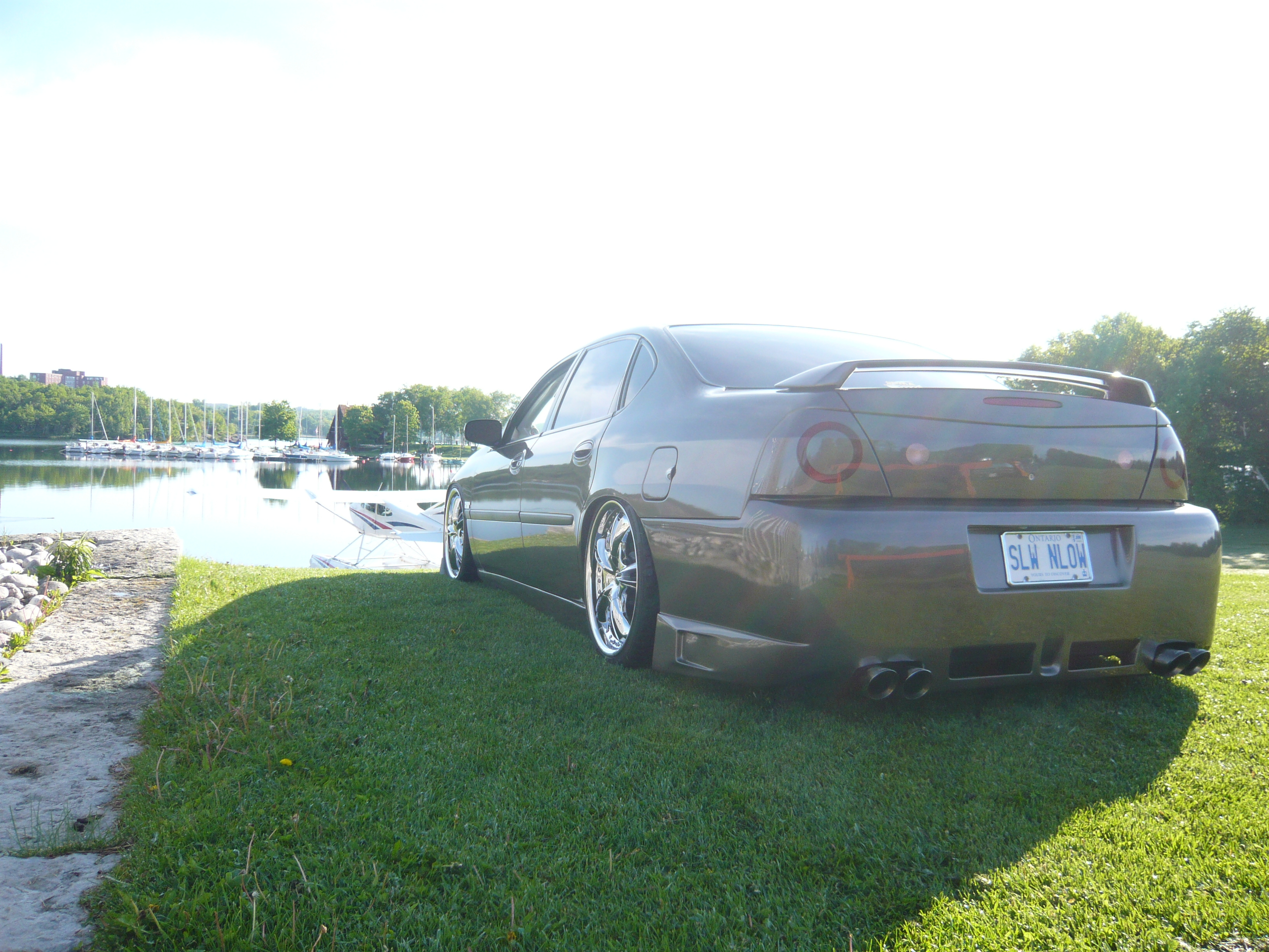 Another Tyger_claw 2003 Chevrolet Impala post... - 4045844
